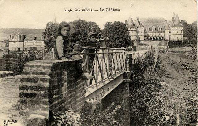 Chateau de Mesnieres 18 [640×480]mini