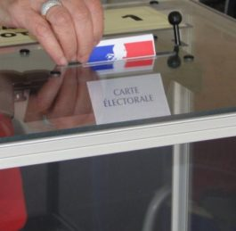 Résultats du 1er tour des élections législatives
