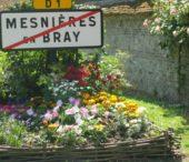 Mesnières en Bray, la nature attire !