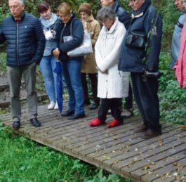 Mesnières-en-Bray a ses guides ambassadeurs